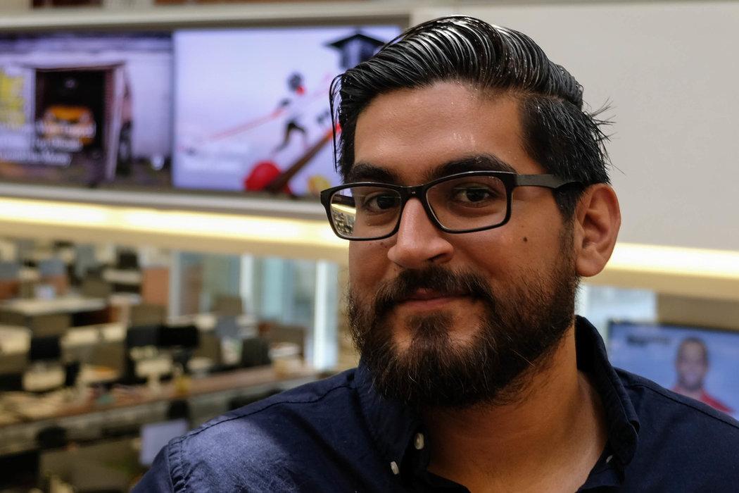 Ivan Armando Flores