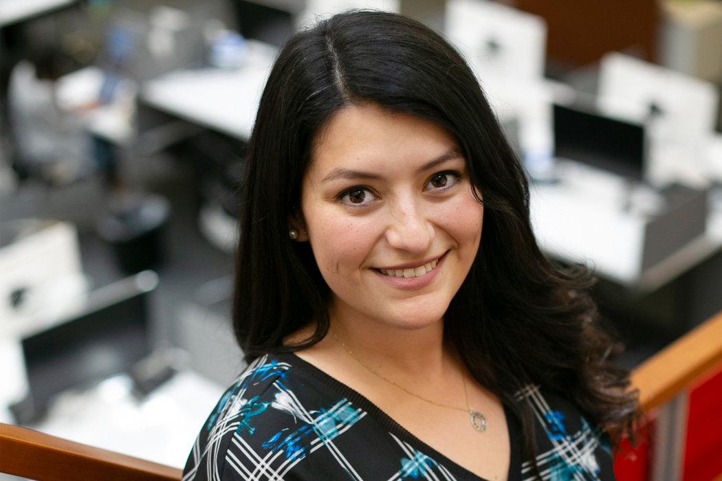 Lynda Gonzalez